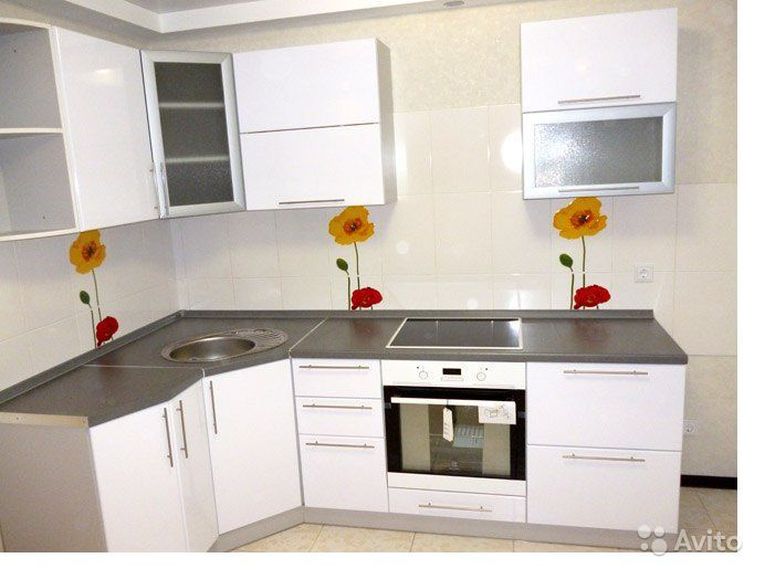 Кухню  фото цены