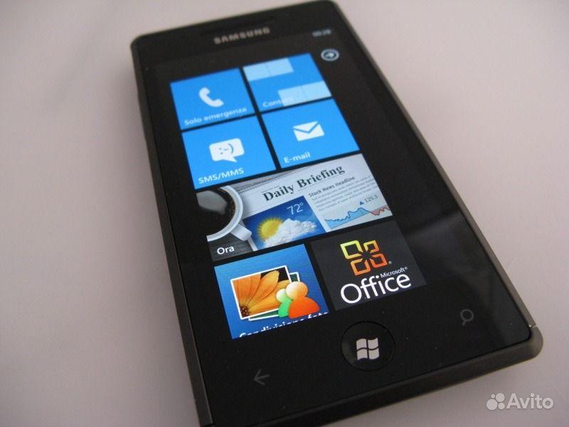 Постоянная ссылка Microsoft представляет новую мобильную платформу Windows