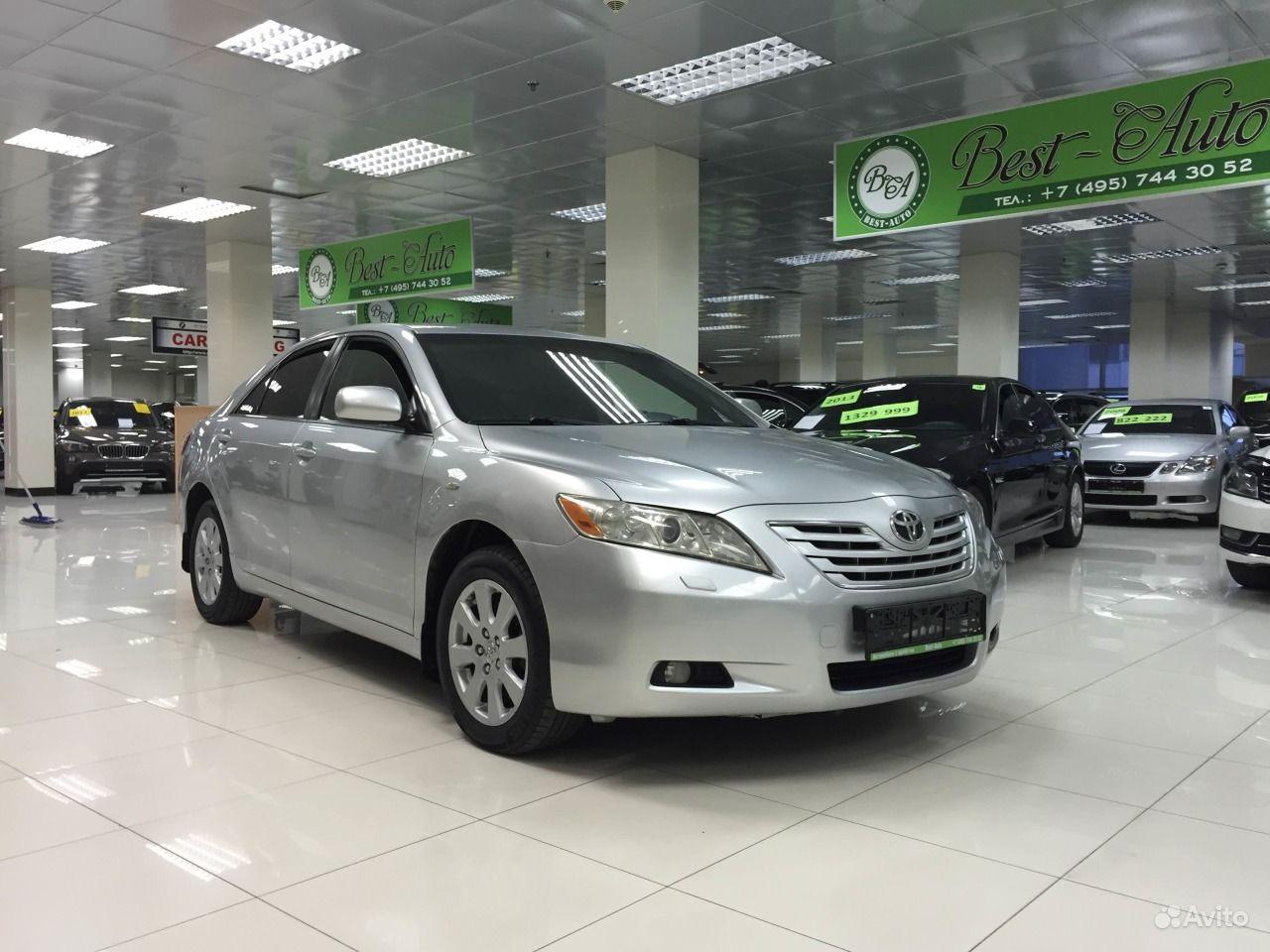 Автосалон БУ АВТО  продажа автомобилей с пробегом в Сургуте