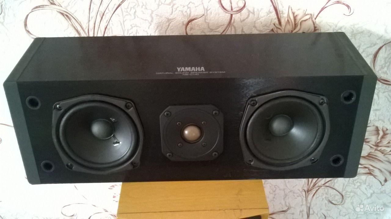 Yamaha центральный канал. Пермский край,  Пермь