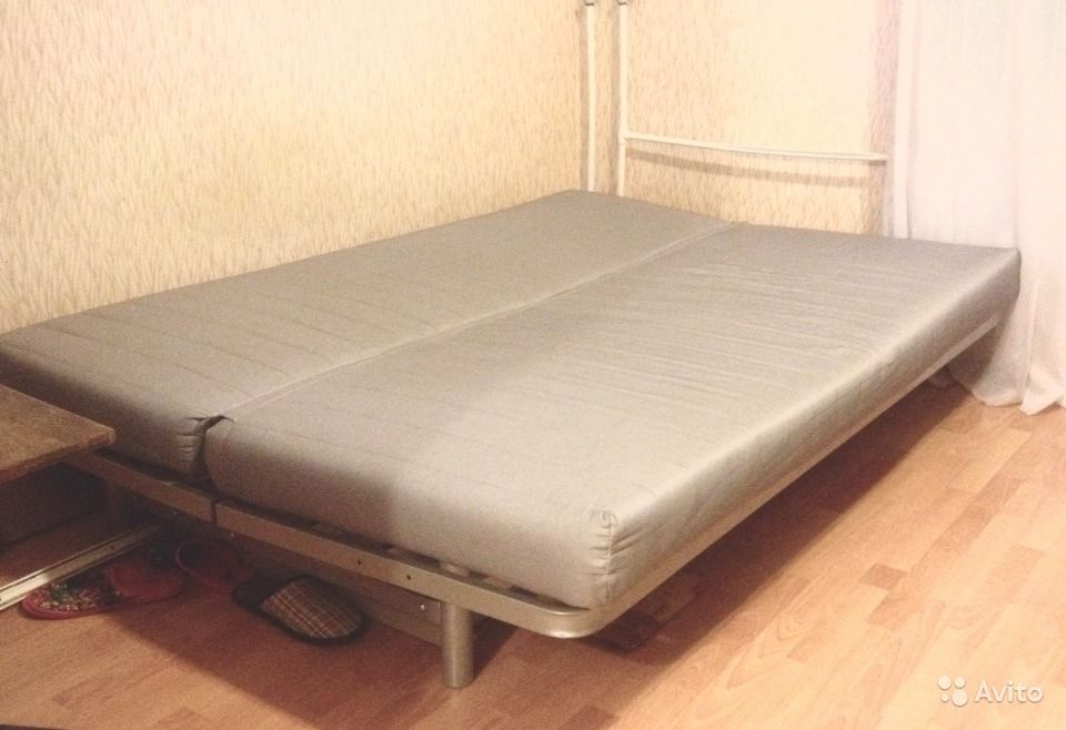 Кровать бединге секс