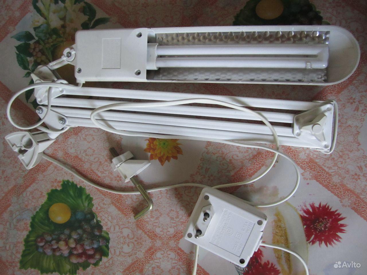 Светильник хирургический передвижной Armed SD 200