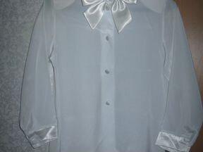 Блузка С Бантом Фото В Челябинске