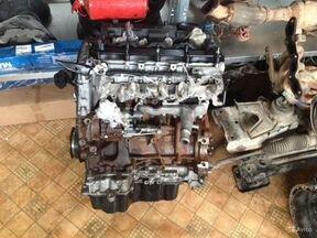 форд транзит двигатель 140 дизель #10