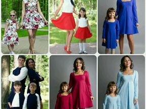 Одежда Family