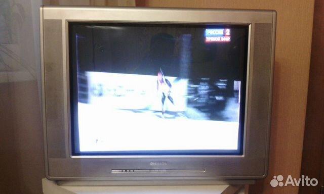 Телевизор philips 29PT8811S/60