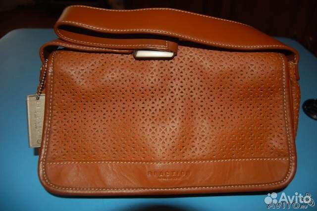 AVITO.ru - Новая женская кожаная сумка в Москве
