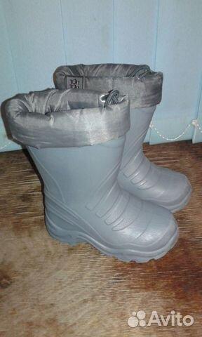 Резиновые сапоги Топ-топ 52493 | Отзывы покупателей