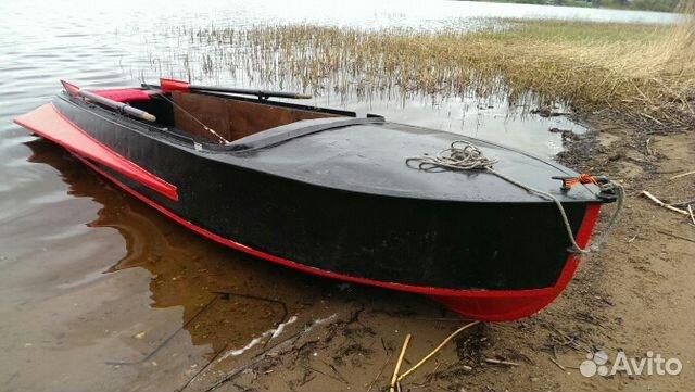 лодки бу уренгой