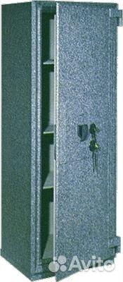 Сейфы III класса защиты от взлома по ГОСТР 50862-96 серия КРОСС