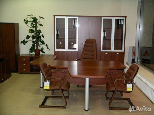 Офисная мебель тюмень