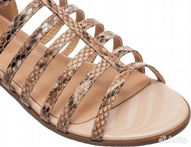 Женские римские сандалии в интернет-магазине