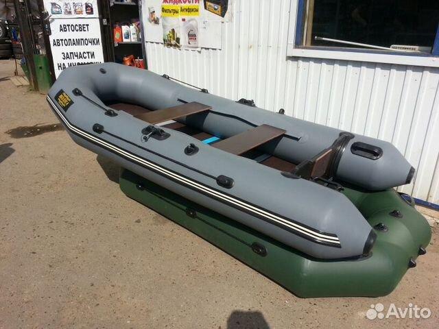 лодок волна к-290