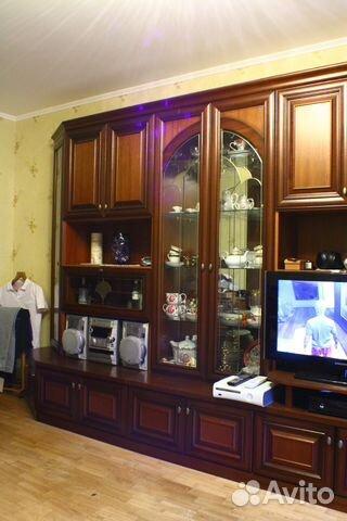 Мебель Сомово Гостиная Екатерина Москва