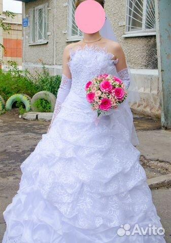 Свадебные платья в комсомольске на амуре и цены