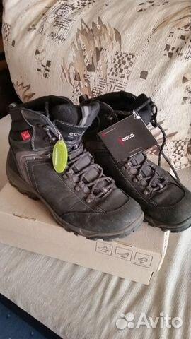 Мужская обувь Ecco Осень-зима 2 13-2 14 — 4shopping