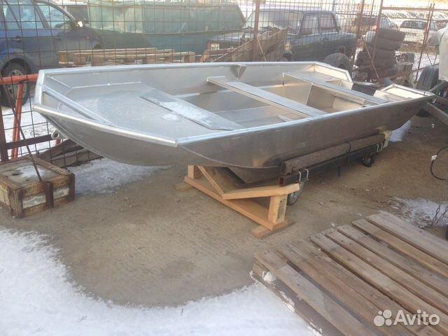 алюминиевые лодки для охоты на авито