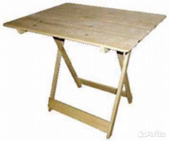 Как сделать столик для торговли своими руками