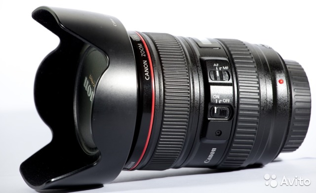 Canon cameras lenses for distance
