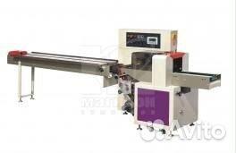 Horizontal packing machine M-250X V2