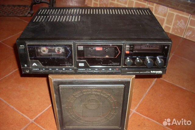 В продаже Магнитофон маяк 242С по выгодной цене c комментариями пользователей и описанием, продаю в Москва...