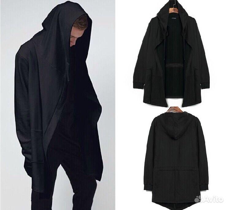 Черные кофты с капюшоном мужские. . - Каталог блуз, кофт и шорт 2015 года.