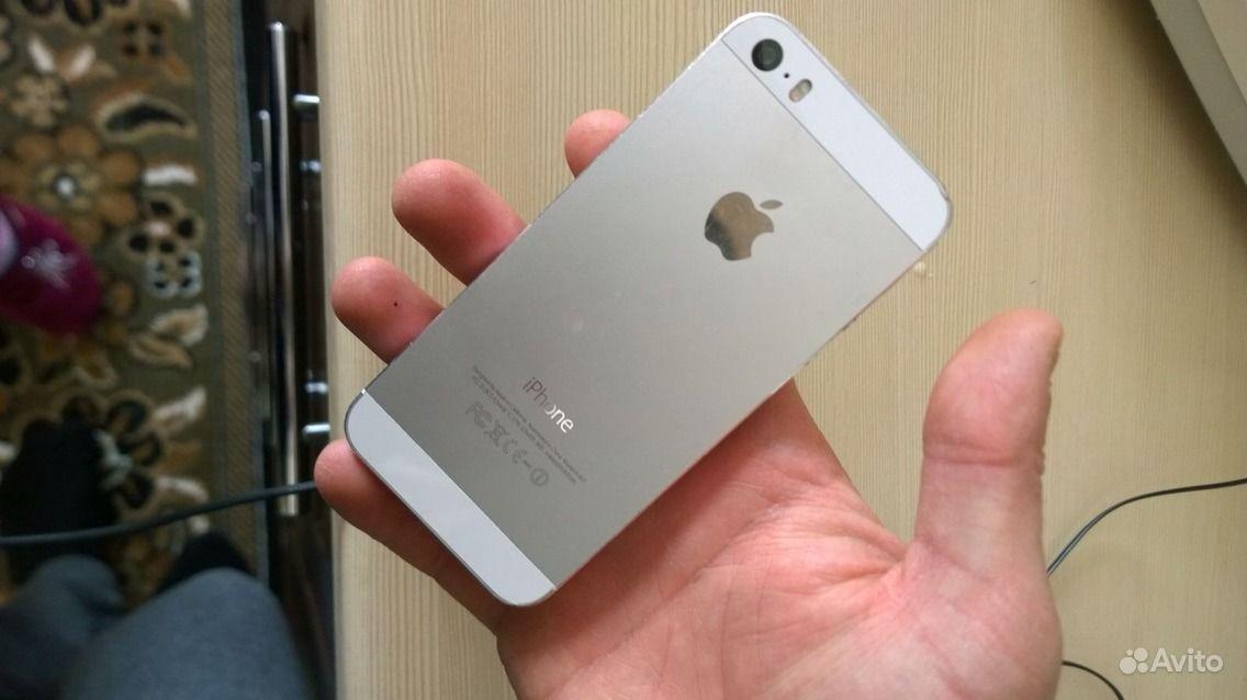 Айфон 5 s цена в связном - 2171