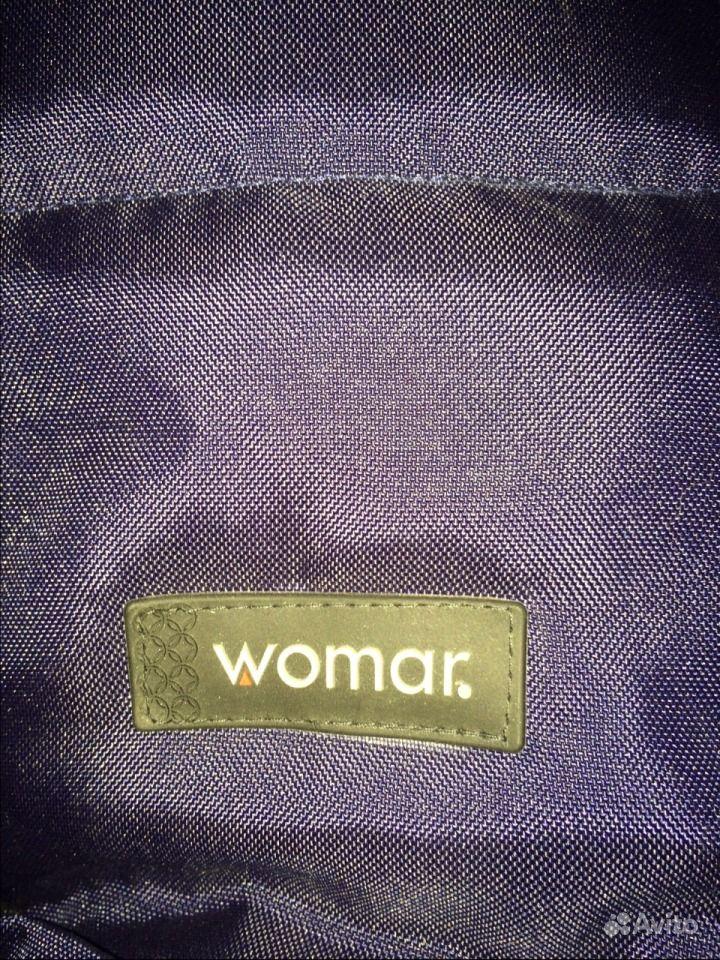 Конверт для коляски Womar