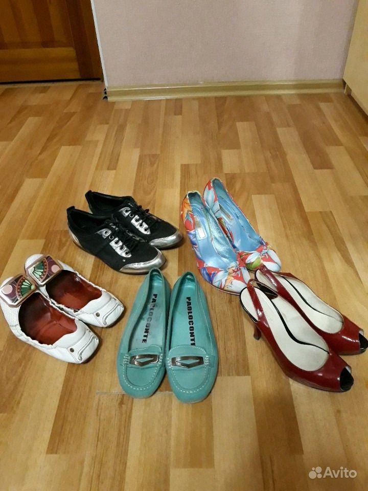 Туфли, мокасины, балетки, кроссовки   Festima.Ru - Мониторинг объявлений 41ee206146d