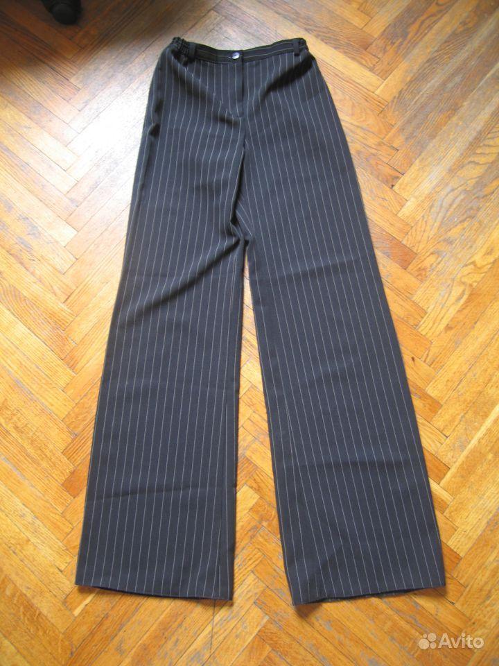 Штани блузка школьная форма 61