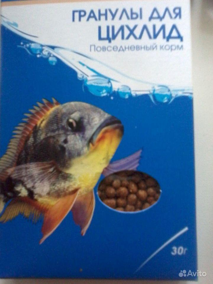 Корм для рыб купить на Зозу.ру - фотография № 7