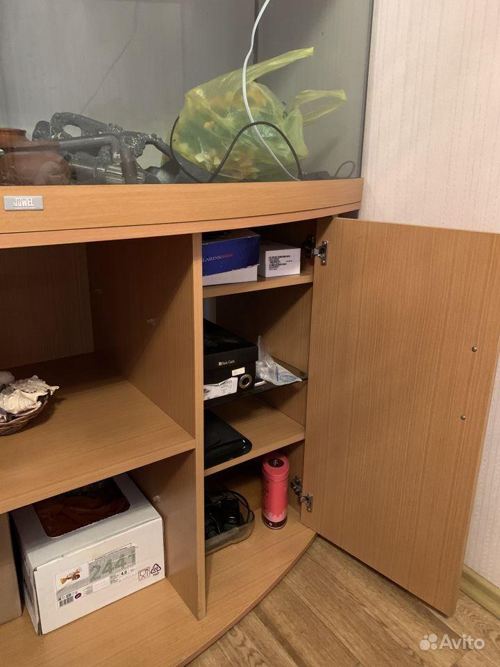 Аквариум Juwel-Aquarium 450л. с тумбой, фильтром купить на Зозу.ру - фотография № 8