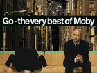 The Very Best Of Moby DVD