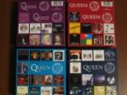 Queen Singles Collection - все хиты на 52 CD