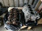 Двигатель Ford Mondeo 2.3 seba по запчастям