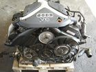 Мотор 2.7 Bi-turbo ASJ Audi RS4 (2000-2002) 8D B5