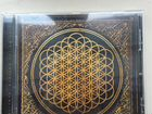 Диск Bring Me The Horizon - Sempiternal