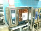 Пароконвектомат Rational SCC 61 5 Senses