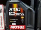 Масло моторное Motul 8100 Eco-nergy 5W30 4 л