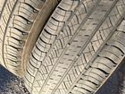 215 65 16 Michelin Latitude Tour HP 2шт