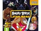 Angry Birds Star Wars PS3 русс