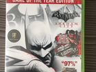 Batman:Arkham City xBox360
