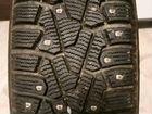 Четыре колеса в сборе,Pirelli Winter Ice Zero