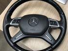 Руль на Mercedes 166 463