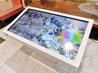 Аренда интерактивных столов с тач-панелью