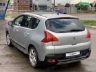 Peugeot 3008 1.6AT, 2011, внедорожник объявление продам