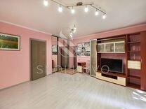 2-к. квартира, 60 м², 3/9 эт.