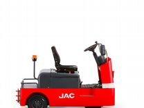 Штабелер (ричтрак) JAC QD 40