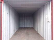 Аренда контейнера под склад, 15 м²