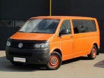 Volkswagen Caravelle, 2011, с пробегом, цена 945000 руб.